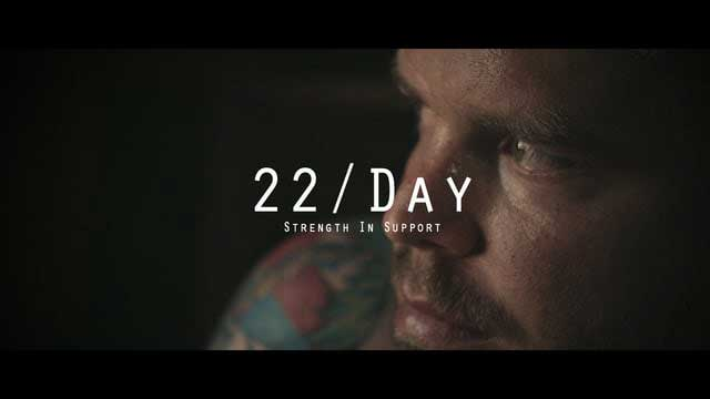 22day